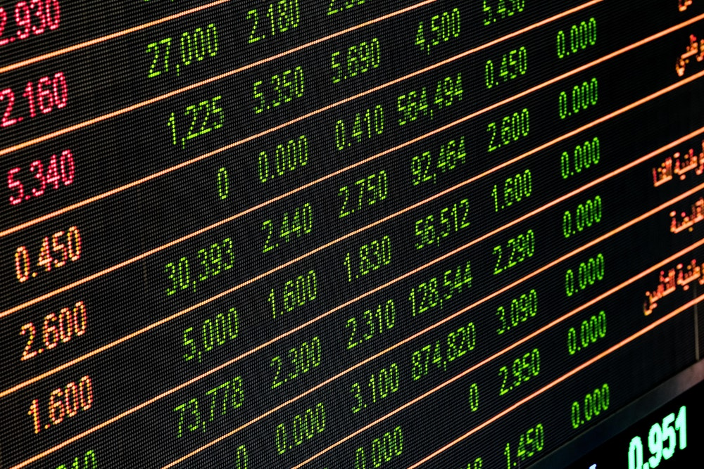 which forex broker has the lowest spread