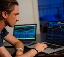 trading without charts